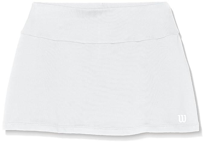 Wilson G Core 11 Falda de Tenis, Niñas: Amazon.es: Ropa y accesorios