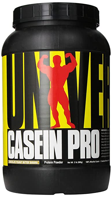 Universal Nutrition Casein Pro Nutritional Shake