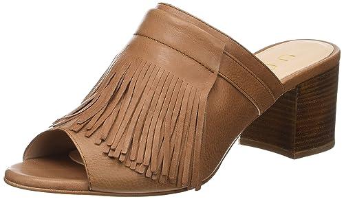 Unisa Ozi_st, Sandalias con Cuña para Mujer: Amazon.es: Zapatos y complementos