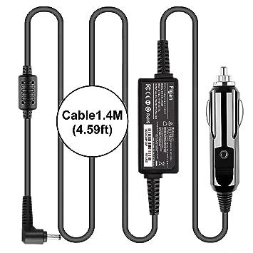 flgan 45 W 65 W 90 W auto cargador cable de carga para Lenovo Yoga 710 15 710 – 15isk 510 15 510 – 15isk 510 – 15ikb/IdeaPad 320 320s 520s 520 510 ...
