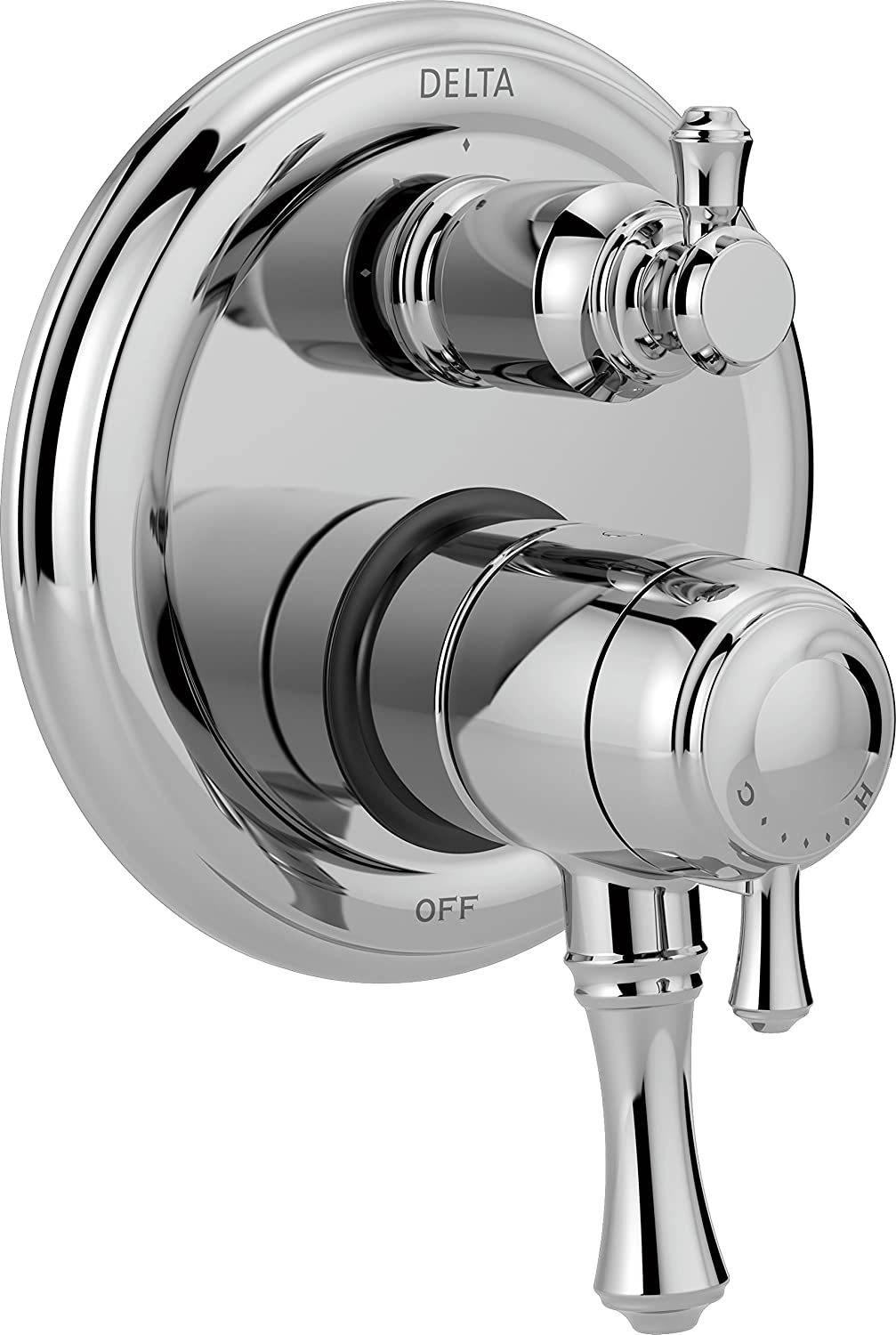 Delta shower faucet with separate volume and temperature controls lightweight hi vis shirts
