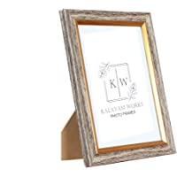 Kalayam Works Photo Frame I Size: 5 X 7 Inches (KW139-3/1)