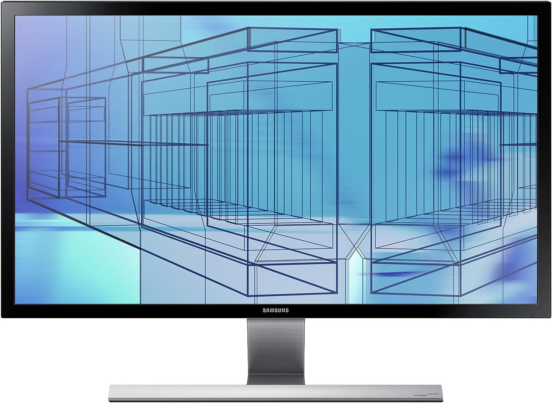 Samsung LU28D590DS - Monitor 4K de 28