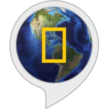 National Geographic Geo Quiz