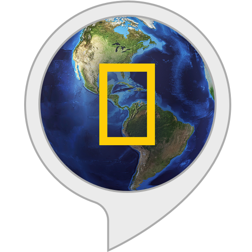 National Geographic Geo Quiz