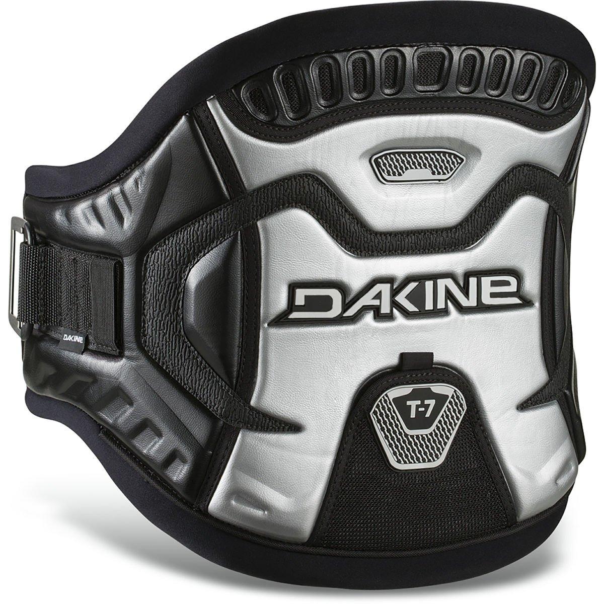 Dakine Men's T-7 Windsurf Harness, Silver, S