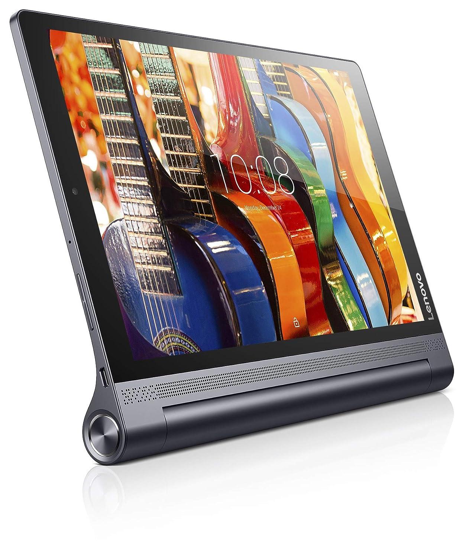 Lenovo za0g0103de – Tablet PC (Intel Atom X5 de z8550, 64 GB, 4 GB RAM, Android 5.0) Negro (Importado)