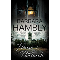 House of the Patriarch (A Benjamin January Mystery Book 18)