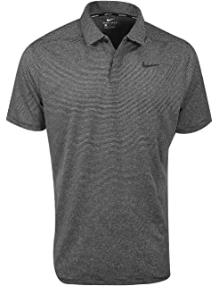 ed121f28beee Amazon.com   NIKE Men s Dry Victory Stripe Polo   Sports   Outdoors