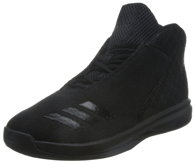 Amazon.com   adidas Mens Court Fury 2016, CORE BLACK/CORE BLACK, 10.5 M US   Shoes