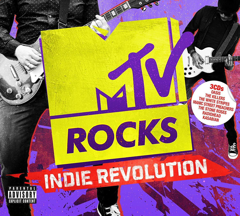 184ca5db005 MTV Rocks  Indie Revolution  Amazon.co.uk  Music
