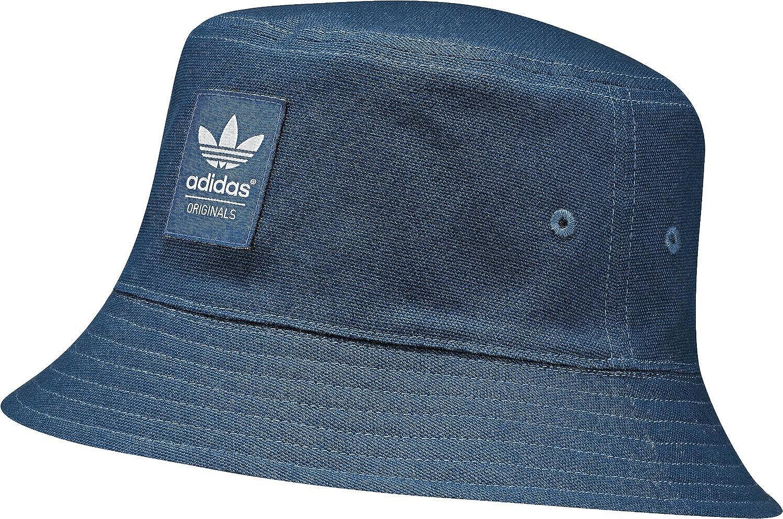 7e76b526da4e8c adidas Tennis Bucket Hat - Blue - Large: Amazon.co.uk: Clothing