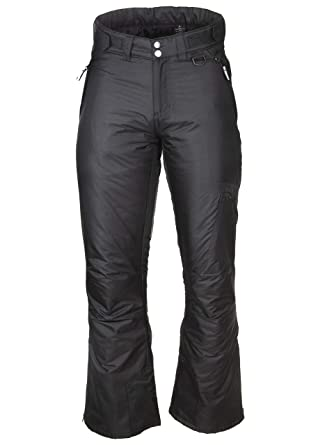 Amazon.com  Arctic Quest Womens Insulated Ski   Snow Pants  Clothing 472ee4f3db