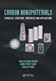 Carbon Nanomaterials: Synthesis, Structure, Properties and Applications