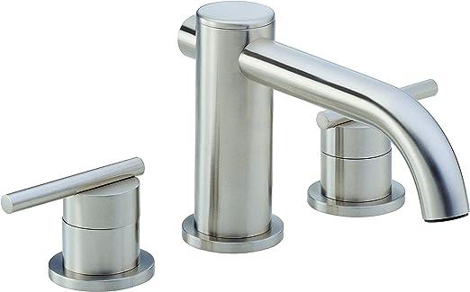 Danze D305658T Parma Roman Tub Faucet Trim Kit Chrome for sale online