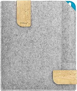 Bolsa de Fieltro Stilbag para Apple iPad (2019)   Caja de Fieltro ...