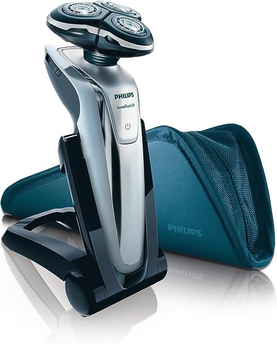 Philips RQ1260/17 - Afeitadora SensoTouch Serie 9000 con cabezal ...