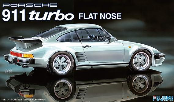 41 Porsche 911 Flat Nose: Amazon.es: Juguetes y juegos