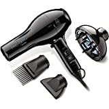 Andis Professional Pro Dry+ Tourmaline Ionic Ceramic Hair Blow Dryer