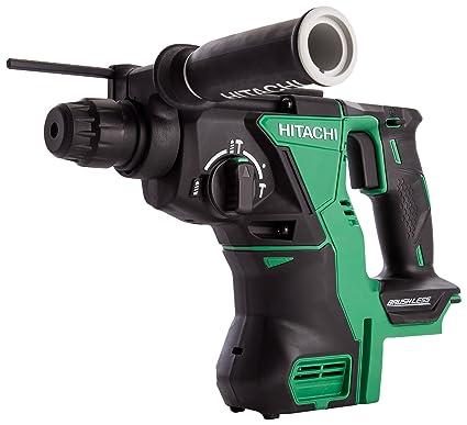 e84378cb6d2 Hitachi DH18DBL J4 18V Cordless SDS-Plus Hammer Drill Brushless (Body  Only)
