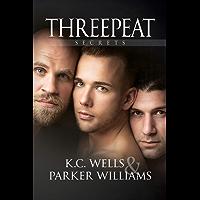 Threepeat (Secrets Book 3) (English Edition)