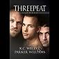 Threepeat (Secrets Book 3)