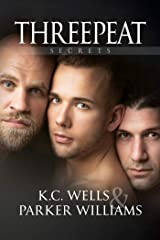 Threepeat (Secrets Book 3) Kindle Edition