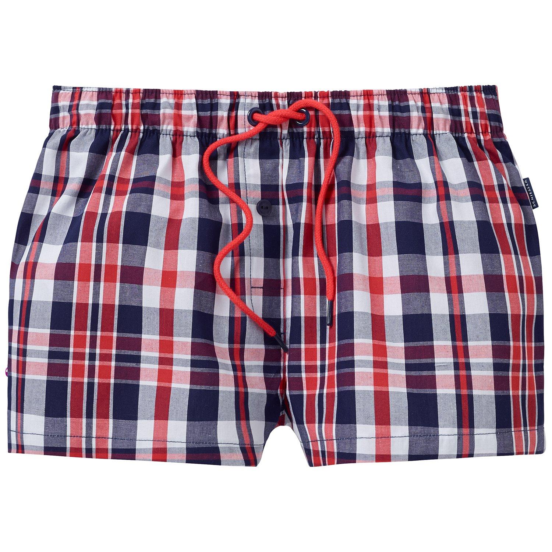 Schiesser Girl's Mix & Relax Web Shorts Pyjama Bottoms Schiesser AG 152034