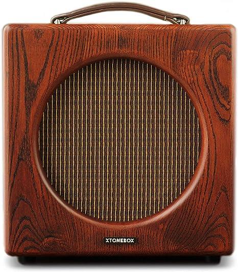 Xtonebox Lithium 1005C Amplificador de guitarra combo a válvulas ...