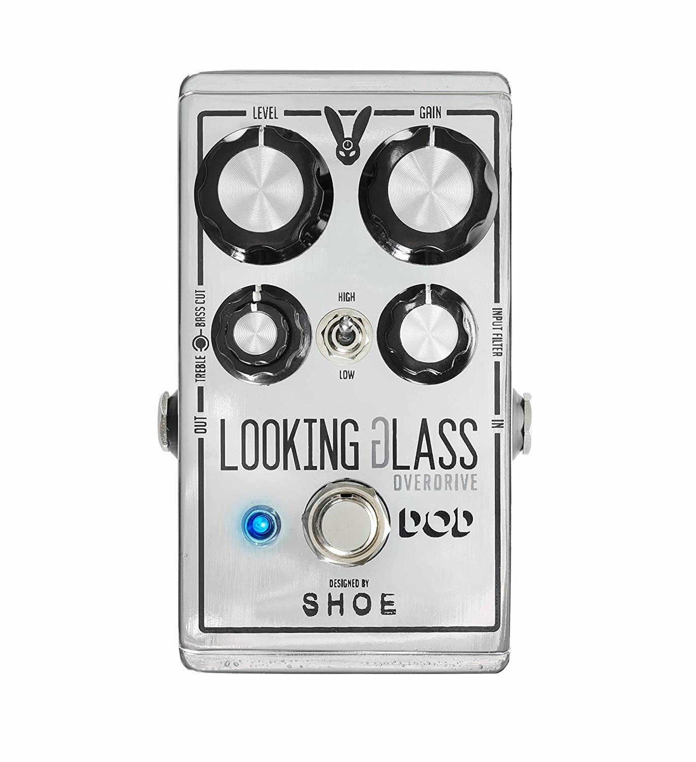 Top 13 Best Overdrive Pedal Reviews in 2020 12
