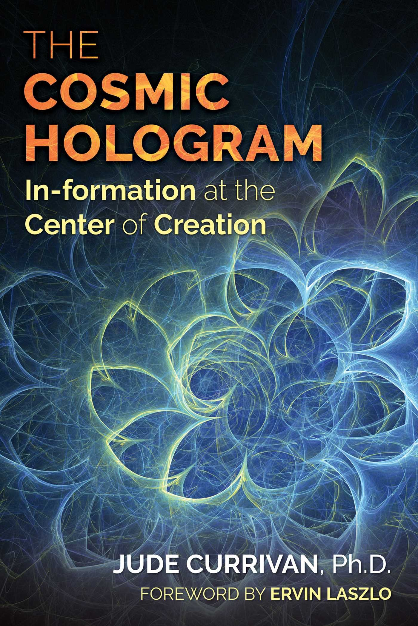 Where in the work book a hologram is glued