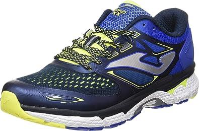 Joma Hispalis, Zapatillas para Correr de Carretera para Hombre: Amazon.es: Zapatos y complementos
