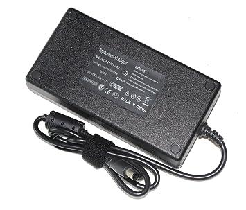 Tomeasy® 150W DELL PA-15 Cargador Notebook Adaptador para DELL Alienware M15X M15x-472CSB ...