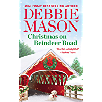 Christmas on Reindeer Road (Highland Falls Book 2) book cover