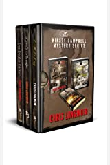 The Kirsty Campbell Mystery Series: Box Set Kindle Edition