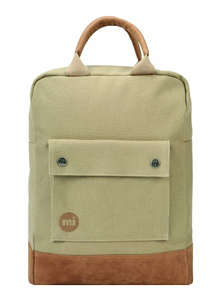 Mi-Pac Canvas Backpack  ff37458bf47c8