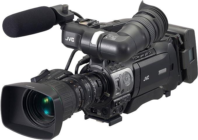 JVC GY-HM710U product image 4