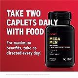 GNC Mega Men Multivitamin for Men, 180