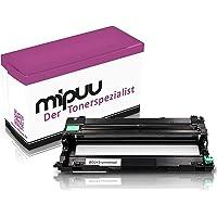 Mipuu Tambor de imagen compatible con Brother DR-243CL (Black) para DCP-L3550cdw HL-L3210cw HL-3230cdw MFC-L3770cdw MFC…