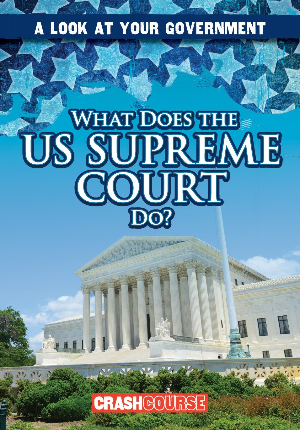 What Does the US Supreme Court Do? (A Look at Your Government) pdf epub