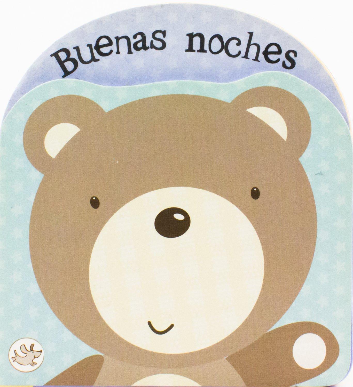 Buenas Noches (Little Learners) (Spanish Edition): Parragon Books: 9781445481395: Amazon.com: Books