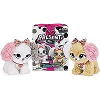 Present Pets 6051191 GFT Fancy BP GBL Toy