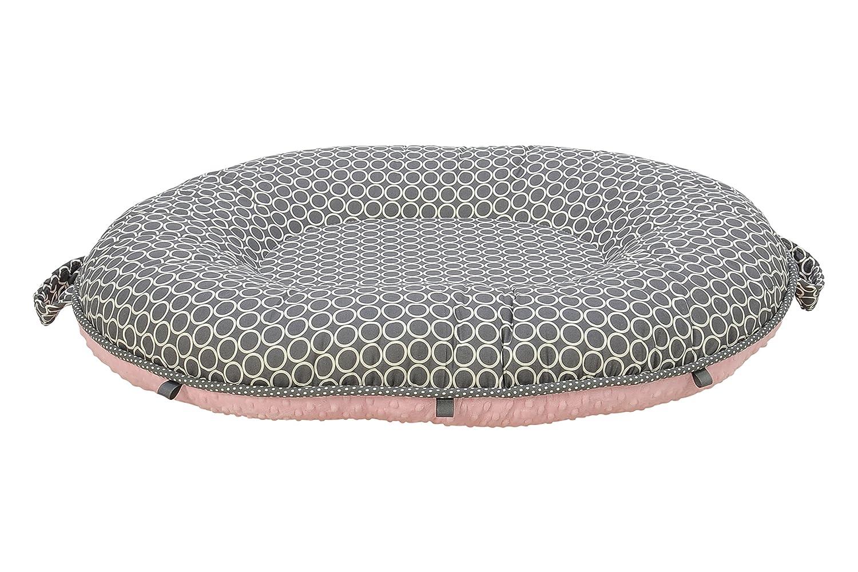 Amazon.com: Premium Luxe almohada de piso Oval – Majestic ...