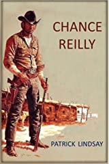 Chance Reilly Kindle Edition