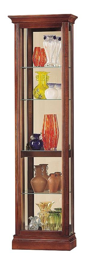 Howard Miller 680 245 Gregory Curio Cabinet
