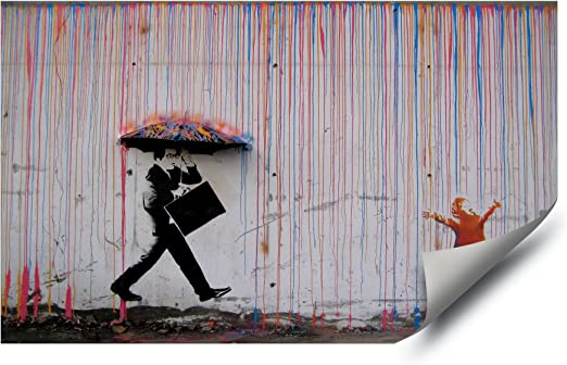 BLEK LE RAT GRAFFITI photoprint//ironon transfer// sticker choice of pictures