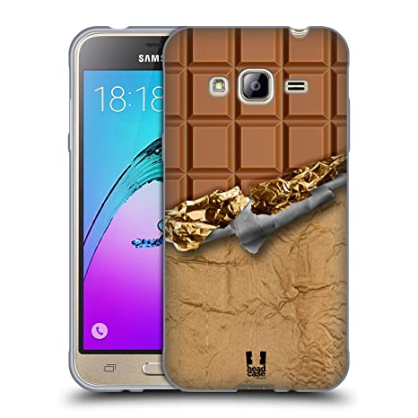 coque samsung j5 2017 chocolat