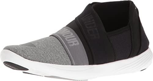 Color Blocked Sneaker, Gray Wolf (031