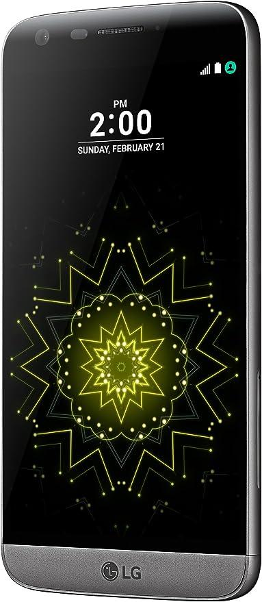 LG G5 SE H840 - Smartphone de 5.3 (32 GB, 4G, Android 6.0 ...