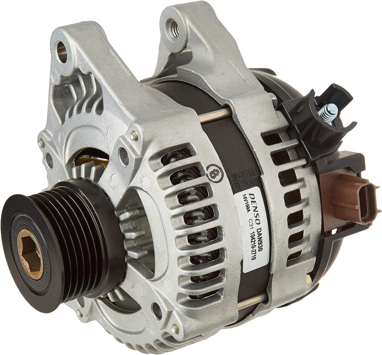 Denso Dan930 Generator Auto